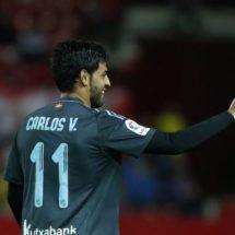 CARLOS VELA LLEGA A LA MLS
