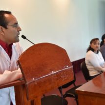 Se suma 63 Legislatura de Oaxaca a la prevención del cáncer de mama