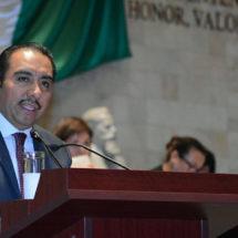 Presenta Horacio Antonio Iniciativa en materia de trata de personas