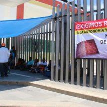 Exigen impuestos de eólicas en Juchitán, Oaxaca