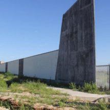 Hundido en el olvido, el nuevo pantéon de Salina Cruz, Oaxaca