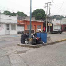 Aniquilada la imagen urbana de Salina Cruz, Oaxaca