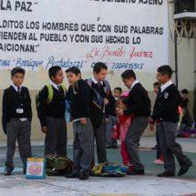 Reprueba Oaxaca en reforma educativa; sólo 47% de maestros idóneos