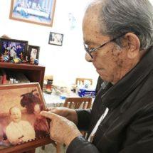 Cumple 65 años de ordenamiento sacerdotal