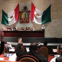 Llega a Oaxaca la hora del desafuero