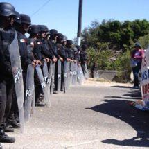 Discordia social pone en riesgo proyectos eólicos en el Istmo, Oaxaca