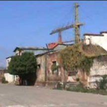 Se inundan algunas casas de Santo Domingo Ingenio