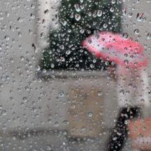 Dejan lluvias una persona fallecida en la región de la Costa