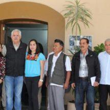 Transparencia y honestidad pide magistrado Bolaños Cacho a jueces
