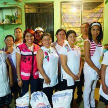 Más de mil 600 beneficiarios, con cursos de autoempleo en Xoxocotlán