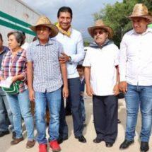 Con acciones firmes, avanza desarrollo urbano en Xoxocotlán