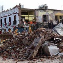 Reporta Nuño 800 escuelas dañadas en Chiapas