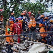 Japón, 'cuate de México en las buenas y en las malas'