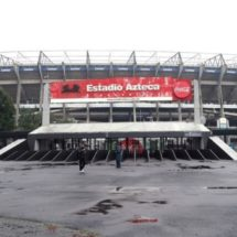 Estadios de Liga MX se reportan sin daños tras sismo