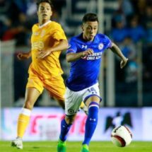 Martín Rodríguez pone a la Liga MX por encima del futbol chileno