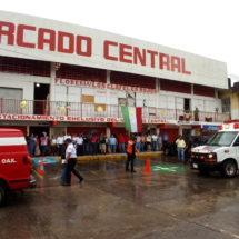 Realiza Ayuntamiento Simulacro ante sismo en favor de la prevención