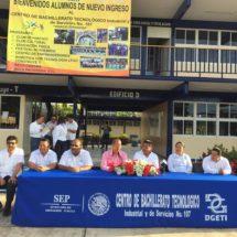 Hoy es tiempo de Tuxtepec, no de campañas políticas: Dávila