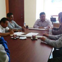 Regularizaran predios en Santa María Jacatepec