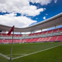 Liga MX se suspende: «Por ahora es momento de apoyar»