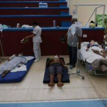 Sin brotes epidemiológicos en Chiapas y Oaxaca tras sismo: IMSS
