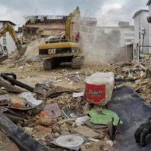 Se actualiza la cifra, reportan al menos 225 muertos por el sismo