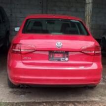 AEI asegura vehículo con reporte de robo