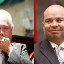 Terremoto político: detienen por corruptos a Cajiga y Viñas, ex colaboradores de Cué
