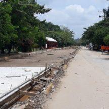 Ayuntamiento procurará que los trabajos en las obras se agilicen