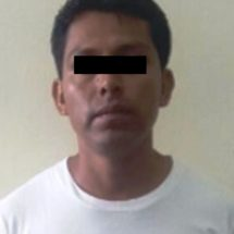 Capturan al policía municipal de Tuxtepec acusado de matar a joven