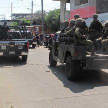 Patrullajes constantes se hacen en el centro de la ciudad: Director de seguridad