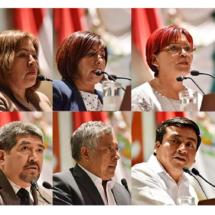Trabaja Morena en leyes benéficas para el pueblo: GPM