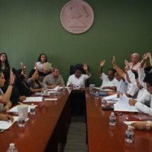 Cabildo manda a Comisiones Proyecto de Reglamento para nombrar Hijos Predilectos