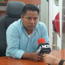 Comunicación y trabajo directo Bautista Dávila-Díaz Escárraga para ingresar a Tuxtepec al FONDEN