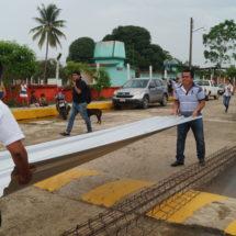Somos un gobierno que abraza las necesidades de la gente: Bautista Dávila