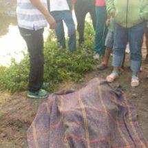 Encuentran cadáver putrefacto de mujer en límites de Oaxaca y Veracruz