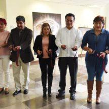Artistas plásticos se unen por la preservación del jaguar; el Congreso local, la sede