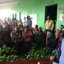 Reconstrucción en Oaxaca debe superar situaciones anteriores a la contingencia: Calzada Rovirosa