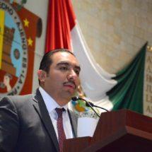 Solicita  Horacio Antonio Educación Superior gratuita y obligatoria en Oaxaca