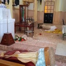 Nuevo sismo de 7.1 azota la Mixteca: deja una muerta, hospitales dañados y derrumbes