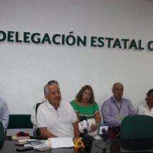 El Seguro Social abierto para todos: Juan Díaz Pimentel
