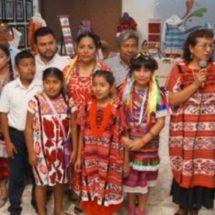 Impartirán curso de lengua materna en Casa de la Cultura