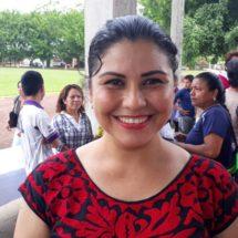 Con apoyo alimenticio beneficia el Instituto de la mujer y ayuntamiento a 725 mujeres