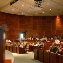 Propone Jesús Romero instalación obligatoria de cámaras en transporte público