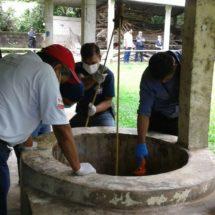 Localizan a persona decapitada dentro de un pozo en Tezonapa