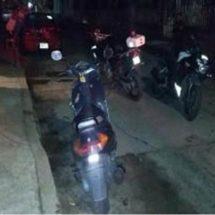 Motociclista atropella a niña de ocho años en la María Eugenia