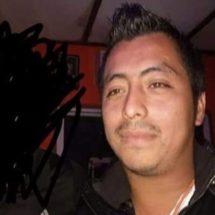 """Familiares del """"Pata"""" presentan denuncia en contra de policías por homicidio"""