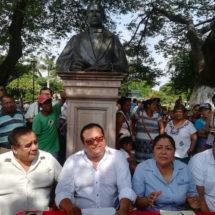 """Edilesa de Juchitán """"olvida"""" instalar Consejo Municipal de Protección Civil, pese a emergencia"""