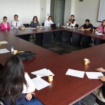 Para garantizar la seguridad de trabajadores… Congreso de Oaxaca toma medidas de protección civil