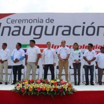 Arranca 35º Intercolegial Académico, Cultural y Deportivo del COBAO