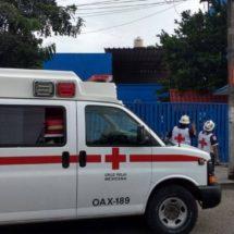 Carrera Salvando Vidas servirá en Oaxaca para recolectar ayuda para damificados de sismo
